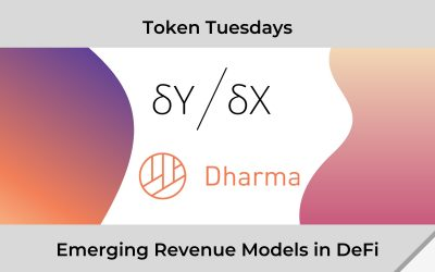 Emerging Revenue Models in DeFi
