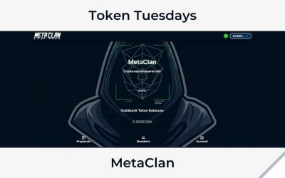 MetaClan Launches E-Sports DAO